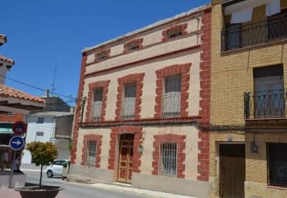 Casa rústica a Plaza Mayor, nº 2