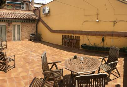 Penthouse in calle Coso Alto, nº 34