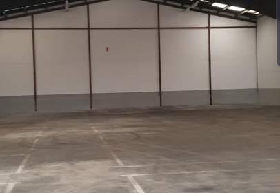 Nau industrial a calle calle San Vicente del Raspeig, nº 5