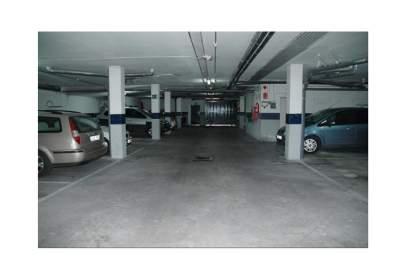 Garage in calle Parque de las Cañadas, 35