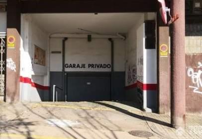 Garaje en calle del Marqués de Ahumada, nº 60