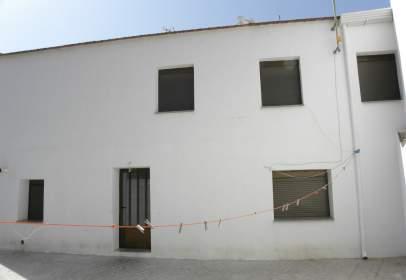 Casa en calle Virgen, nº 8