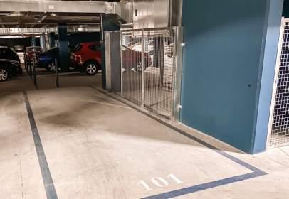 Garage in calle de Adolfo Marsillach, 10