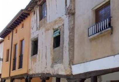 Casa adosada en calle Daniel Ruiz , nº 12
