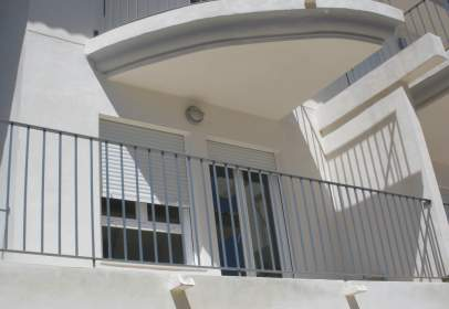 Terraced chalet in Avenida Fernando El Catolico, nº 20