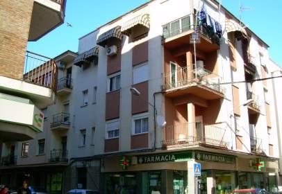 Piso en calle Marqués de Vadillo, nº 4