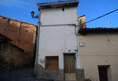 Rustic house in calle Umbria, nº 9