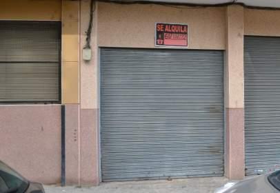 Warehouse in Plaza Pau Casals, nº 1