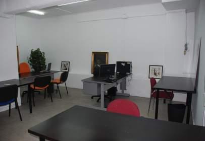 Oficina a calle Major, nº 85