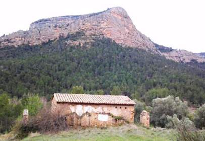 Rural Property in Sector Beceite Matarraña, nº S/ N