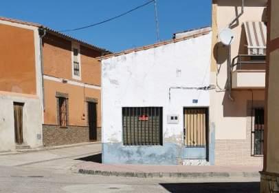 Casa en calle Alvarado, nº 11