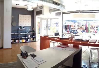 Local comercial a calle El CID, nº 10