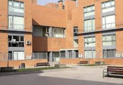 Loft a calle de Pedrezuela, nº 2