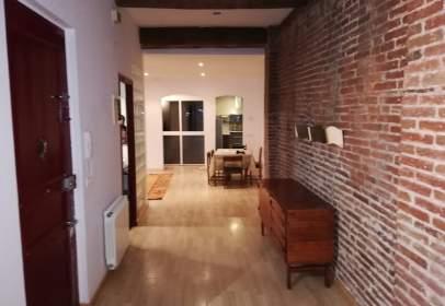 Loft en calle Alt del Carme, nº 62