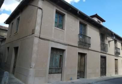 Casa rústica a calle de los Mesones, nº 4
