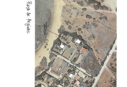 Land in Camino Vistamar, nº 1