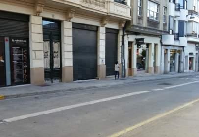 Local comercial a calle Bolaño Rivadeneira, nº 5
