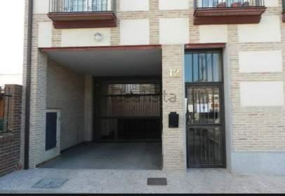 Penthouse in calle de las Eras Altas, 12