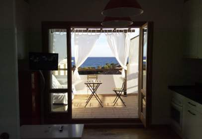 Penthouse in calle Capellans, nº 10