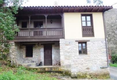 Casa rústica en Riera Teyeu- Mestas  de Ardisana, Par. S/N