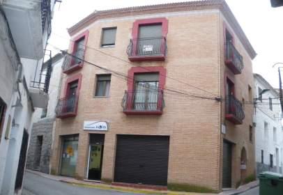 Apartament a calle del Horno Nuevo, nº 10