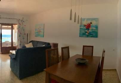 Apartament a Avenida Moraira Calpe, nº 60