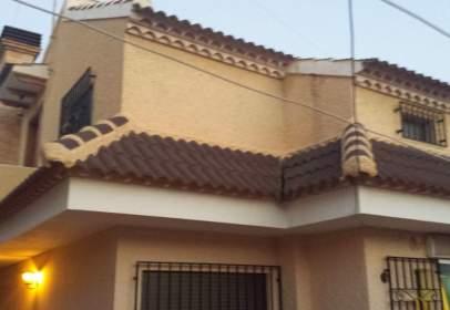 Single-family house in calle Mar de Marmara, nº 50