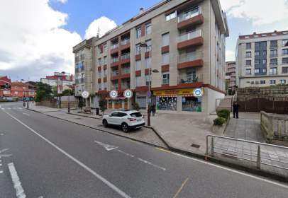 Trastero en Avenida de Domingo Bueno