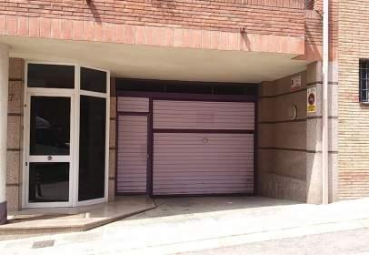 Garaje en calle Baixada de L Estacio, nº 7