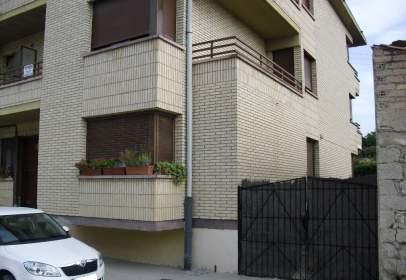 Piso en calle Las Heras, nº 26