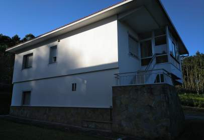 Casa unifamiliar en calle Arriveira, nº 8