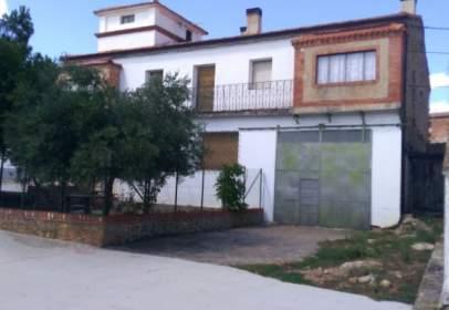 Casa unifamiliar en Plaza Mayor, nº 3