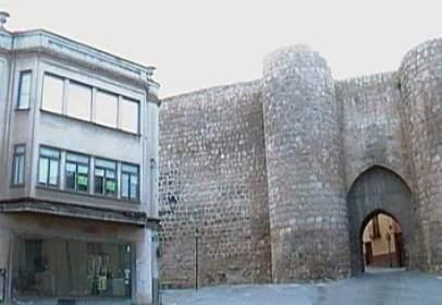 Casa pareada en calle Caba Baja, nº 1