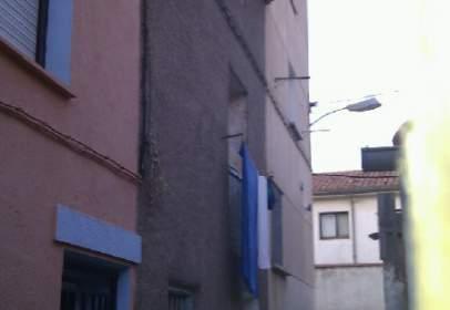 Casa adosada en calle Eras Bajas, nº 111