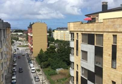 Ático en Avenida de Galicia, nº 31