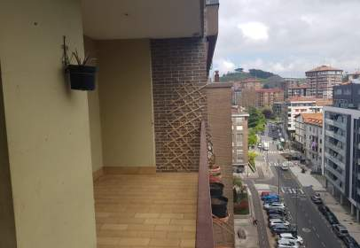 Flat in Avenida Hipodromo, nº 14