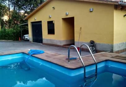 Casa unifamiliar en calle Conca de Barbera, nº 21