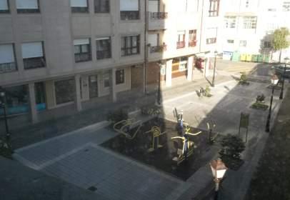 Pis a calle Nosa Señora Do Carmen, nº 56