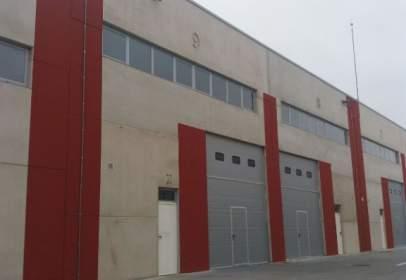 Nave industrial en calle La Artiga, Nave 9