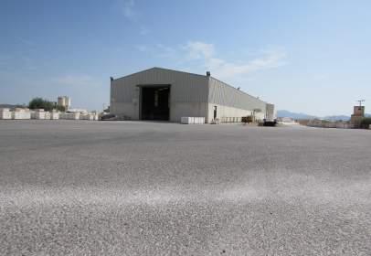 Nave industrial en Avenida Alicante, nº 140