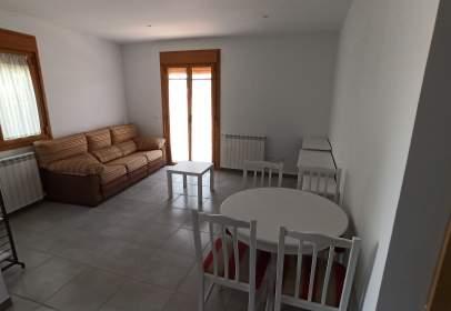 Apartamento en calle de las Cruces, nº 9