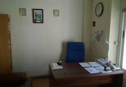Oficina en calle Navas, nº 17