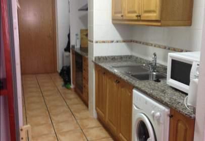Apartamento en Carrer Aleu, nº S/N