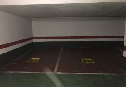 Garatge a calle Condes de Aragon, nº 12