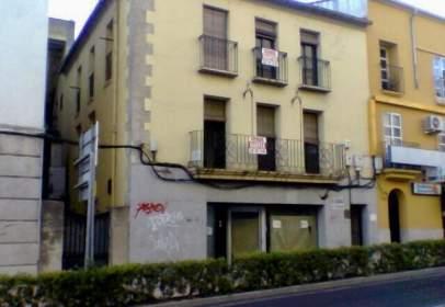 Casa unifamiliar en Avenida de Alfonso VIII, nº 30