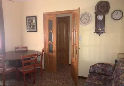 Casa en calle Solana Baja, nº 12