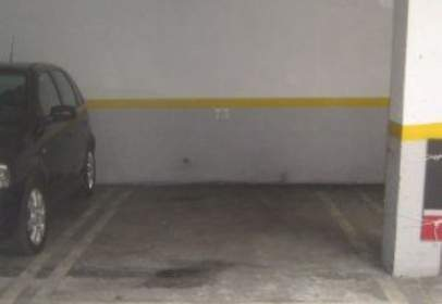 Garage in Avenida Capa Negra, nº 6