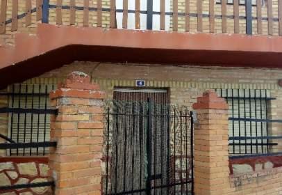 Casa unifamiliar en calle del Santo, nº 4