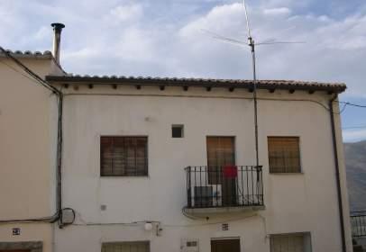 Casa en calle Jose Arribas , nº 25