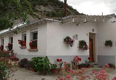 Casa unifamiliar a calle Espocis, nº 1